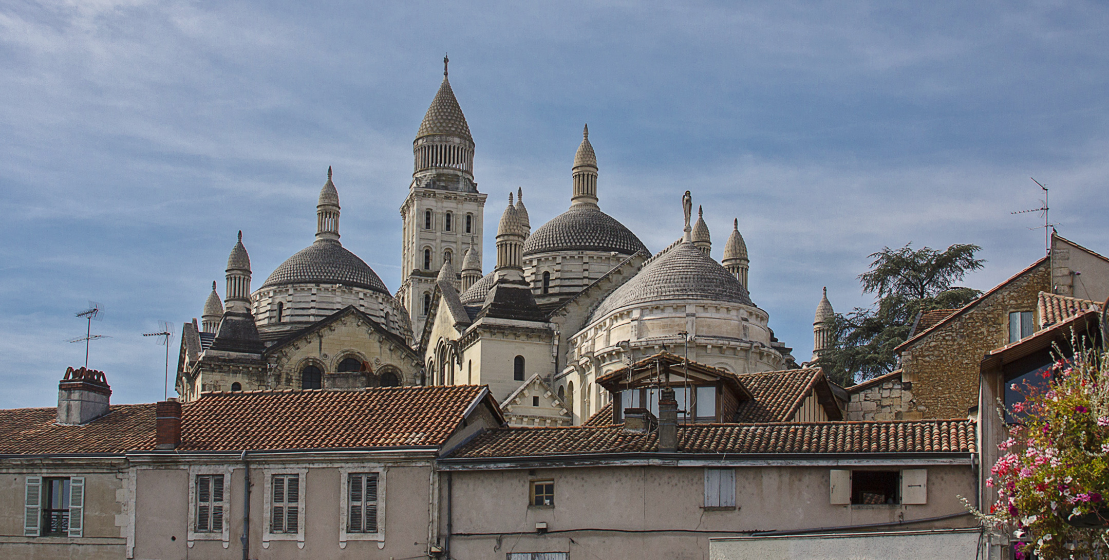 Cathedral Périgueux